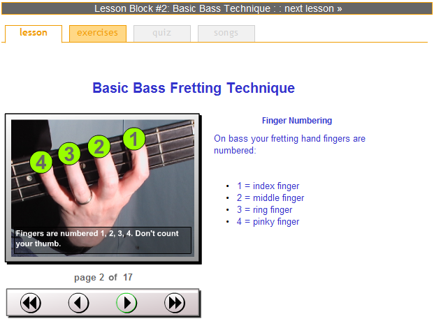 study-bass-basic-technique