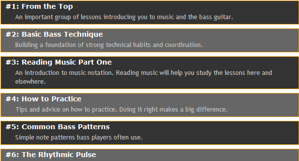 study-bass-getting-started