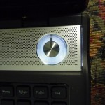 ASUS N61JQ-X1 Power Button
