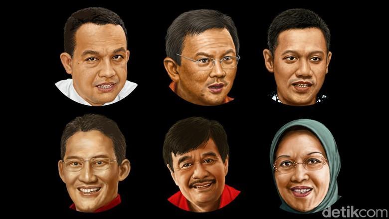 Live Streaming – Debat Cagub DKI Jakarta 2017